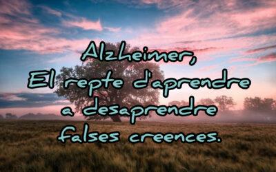ALZHEIMER EL REPTE